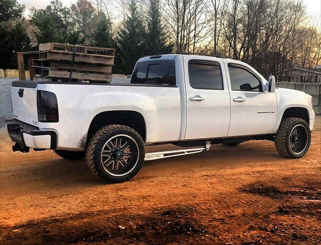 Ladder Bar Style Traction Kit Ford F 250 Bars Larger More Photos