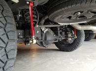 2014-Present Ram 2500 Rear Sway Bar Links