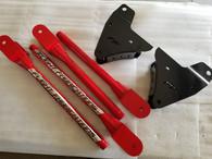 2014- Present Ram 2500/3500 Front 4 Link Kit