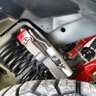 2014- Present Ram 2500/3500 Front Holeshot Kit