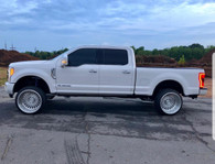 2017- Present Ford Superduty Front 4 Link Kit