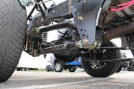 1999-2016 Ford Superduty Rear 4 Link Kit