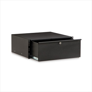 4U Rack Mount Drawer