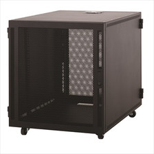 12U Compact SOHO Server Cabinet