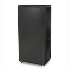 42U Server Cabinet - Side