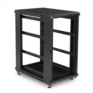 22U Open Frame Server Rack