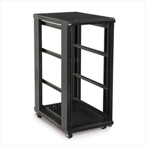 27U Open Frame Server Rack