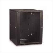 15U Swing Out Wall Cabinet