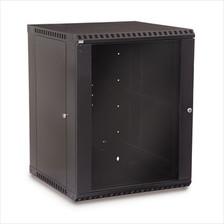 15U Fixed Wall Mount Cabinet