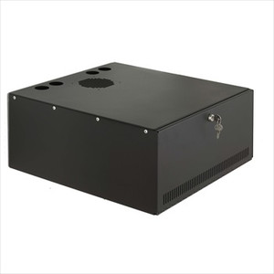 DVR Security Lock Box