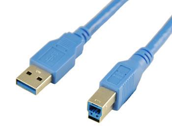 6' USB A-B v3.0