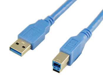 10' USB A-B v3.0
