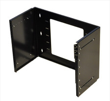 8U Expandable Wall Mount Bracket