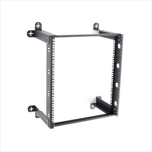 16U V-Line Wall Mount Rack