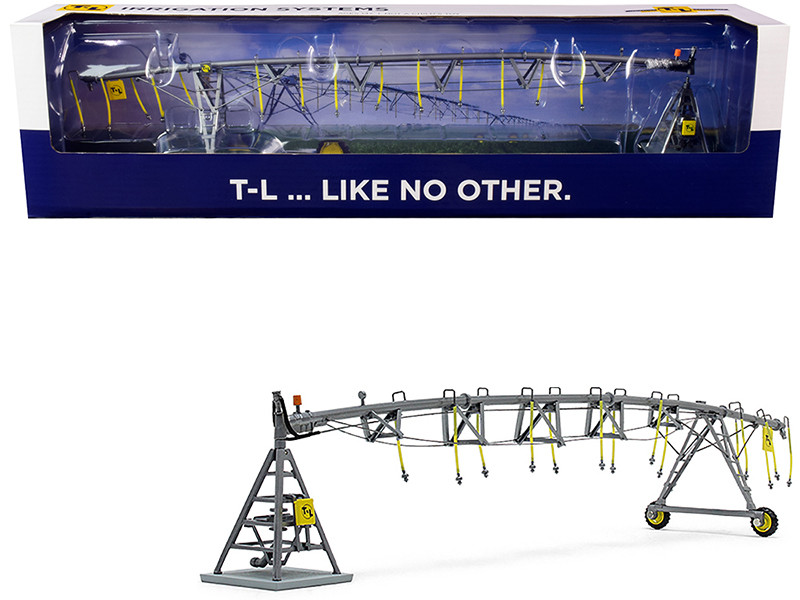 T-L Irrigation Center Pivot with Drops 1/64 Diecast Model DCP First Gear 60-0713