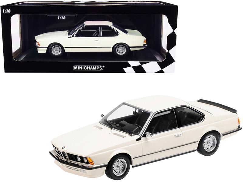 Resine-Bausatz,1//87  IMSE PRIVATE SERIES BMW 635 Coupe Rennversion