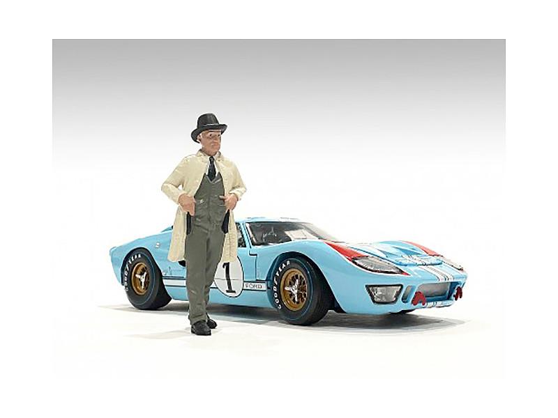 Race Day 2 Figurine II 1/18 Scale Models American Diorama 76296