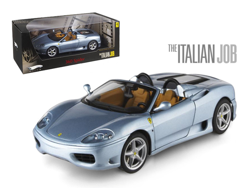 Ferrari 360 Modena Spider \The Italian Job\