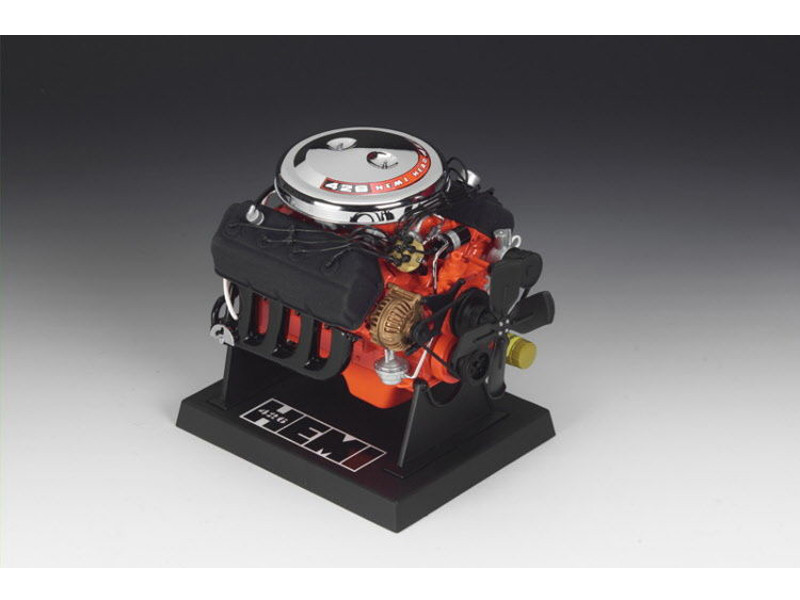 Dodge 426 Hemi Engine Model 1/6 Model Liberty Classics 84023