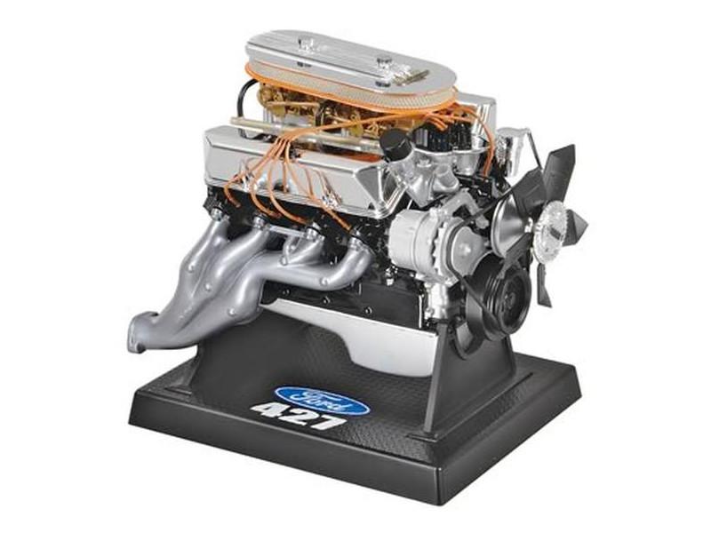 Ford 427 Wedge Engine Model 1/6 Model Liberty Classics 84032