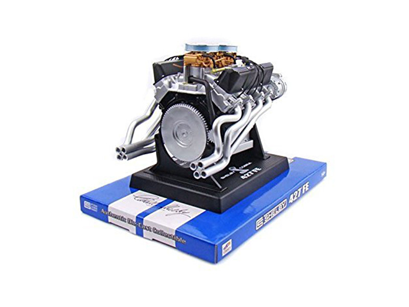 Shelby Cobra 427 FE Engine Model 1/6 Scale Liberty Classics 84427