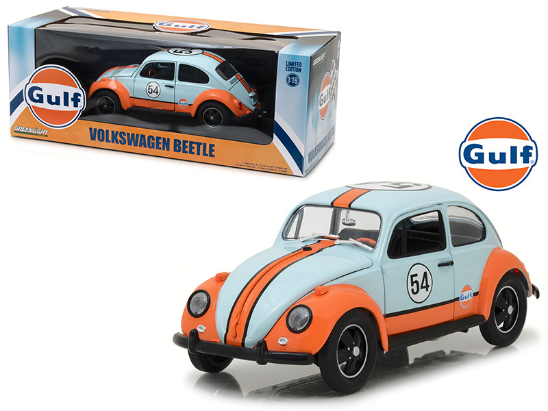 Emma/'s Volkswagen Beetle Once Upon A Time Série TV Modèle 1:18 Greenlight 12993