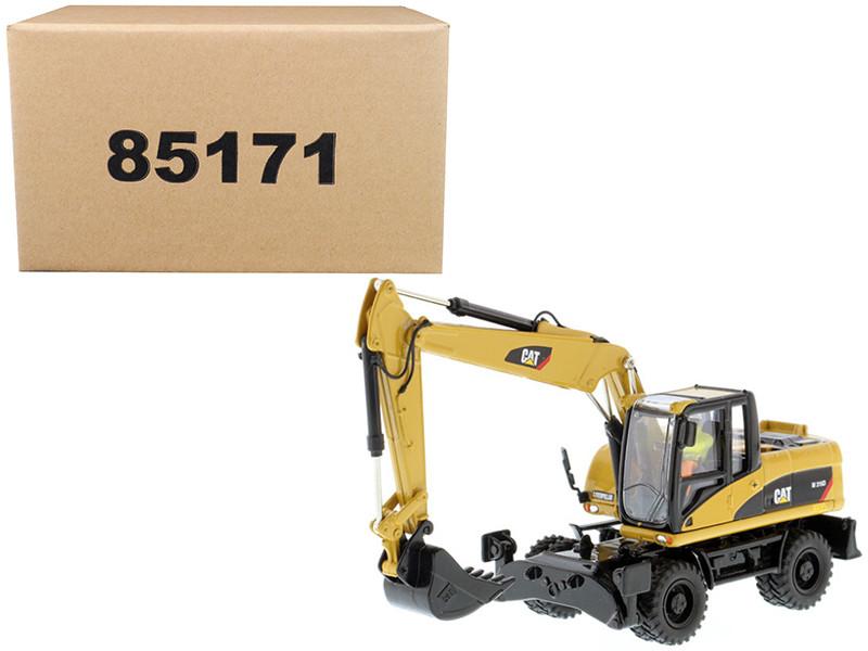 CAT Caterpillar M316D Wheel Excavator with Operator \Core Classics Series\