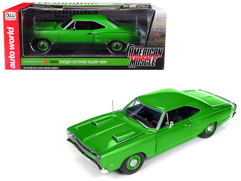 Diecast Model Cars Wholesale Toys Dropshipper Drop Shipping 1969