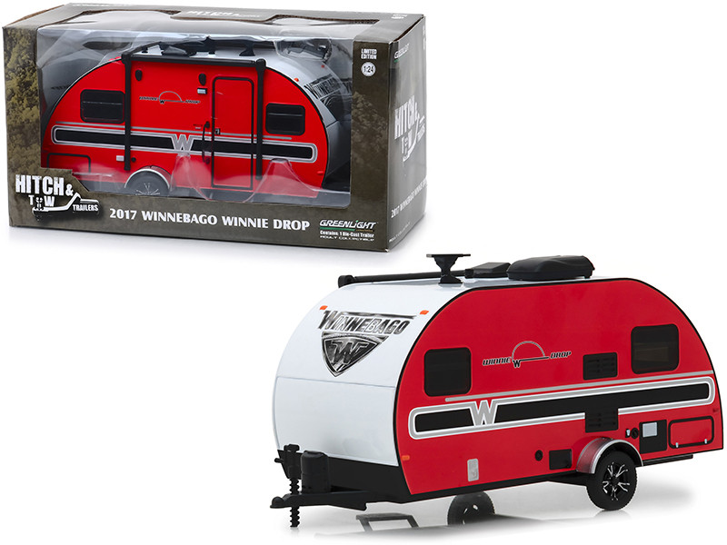 Travel Trailers - www diecastdropshipper com
