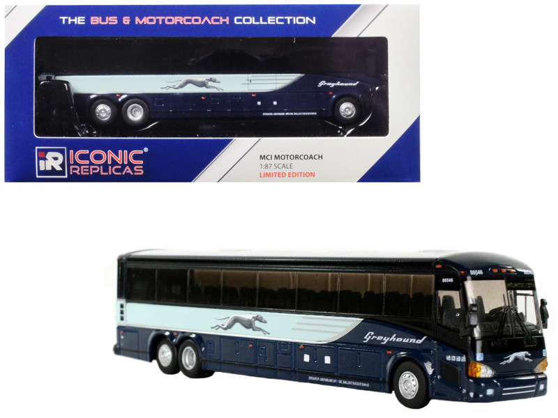 MCI D4505 Coach Transit Bus \Greyhound\