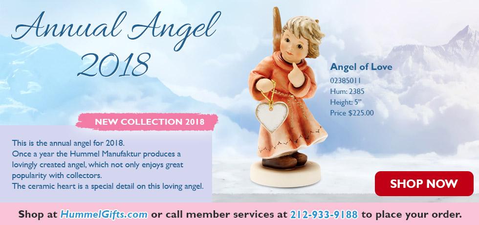 Annual Angel 2018