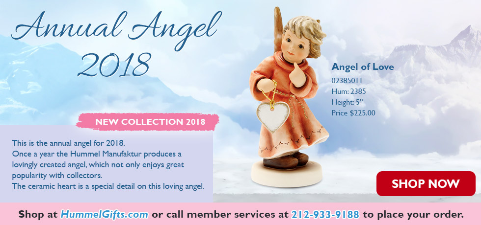 Annual Angel 2018