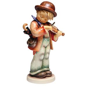 Masterpiece Collection - Little Fiddler (Hum 2/III)