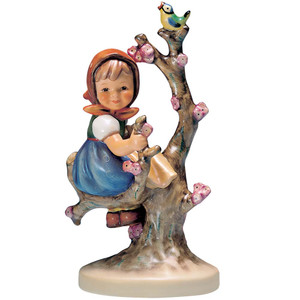 Apple Tree Girl (Hum 141/I)