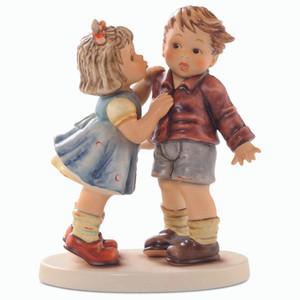 First Kiss (Hum 2337)