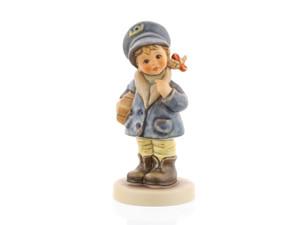 Little Miss Mail Carrier - Hum 2120