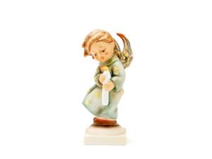 """M.I. Hummel Heavenly Angel (HUM 21/0) 4"""""""