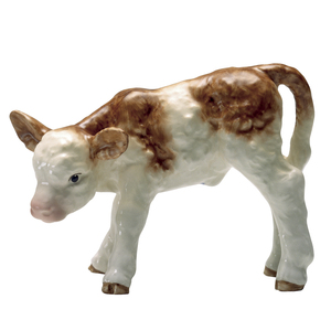 Young Calf (Children's Nativity) (HUM 2230/M)
