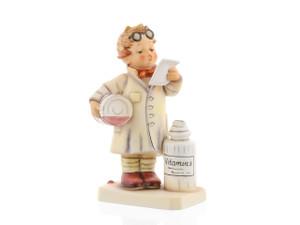 Little Pharmacist (Hum 322)