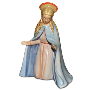 M.I. Hummel Virgin Mary
