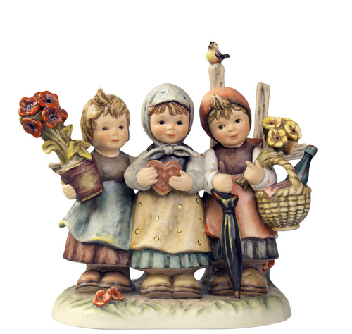 Childhood Memories, Joyful Gifts