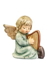 Song of Praise (Hum 454)