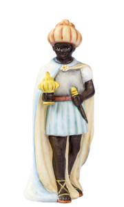 Moorish King (Hum 214/L/0)