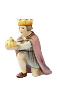 King Kneeling (Hum 214/M/0)