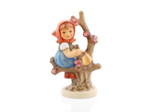 Apple Tree Girl (Hum 141 4/0)