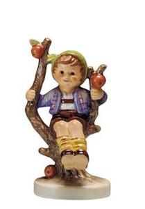 Apple Tree Boy (Hum 142 4/0)