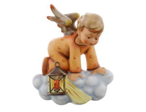 Searching Angel (Hum 310) - Wall Plaque