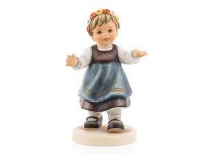 Franconia Dance (Girl) - Hum 2434