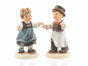 Franconia Dance  (Set) - Hum 2433 & Hum 2434