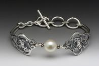 Verona Bracelet With Pearl
